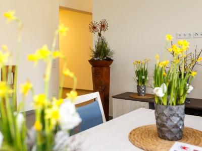 Betreutes Wohnen und Tagespflege